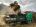 Komptech Axtor Grüngutschredder Schnelllaeufer 1